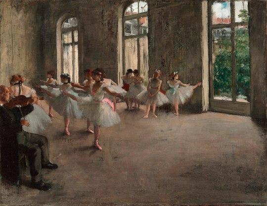 Η ταυτότητα της ημέρας, Edgar Degas, Εντγκαρ Ντεγκα, ΤΟ BLOG ΤΟΥ ΝΙΚΟΥ ΜΟΥΡΑΤΙΔΗ, nikosonline.gr