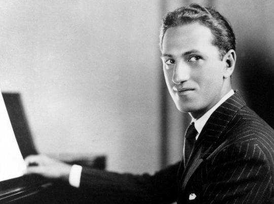 Η Ταυτότητα της ημέρας, Τζορτζ Γκέρσουιν, George Gershwin, ΤΟ BLOG ΤΟΥ ΝΙΚΟΥ ΜΟΥΡΑΤΙΔΗ, nikosonline.gr