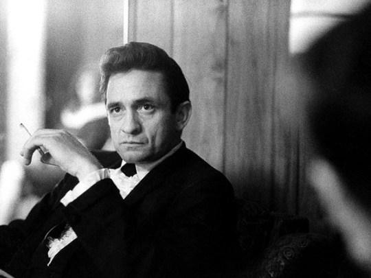 Η ταυτότητα της ημέρας, Johnny Cash, Τζόνι Κας, ΤΟ BLOG ΤΟΥ ΝΙΚΟΥ ΜΟΥΡΑΤΙΔΗ, nikosonline.gr