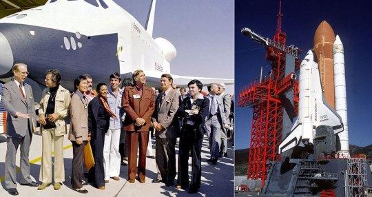 Η ταυτότητα της ημέρας, NASA -«Enterprise», ΤΟ BLOG ΤΟΥ ΝΙΚΟΥ ΜΟΥΡΑΤΙΔΗ, nikosonline.gr