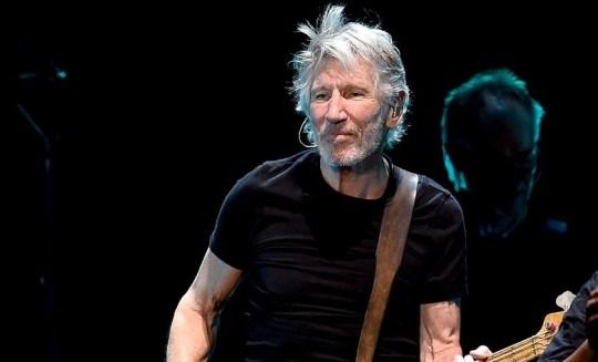 Η ταυτότητα της ημέρας, Roger Waters, Ρότζερ Γουώτερς, ΤΟ BLOG ΤΟΥ ΝΙΚΟΥ ΜΟΥΡΑΤΙΔΗ, nikosonline.gr
