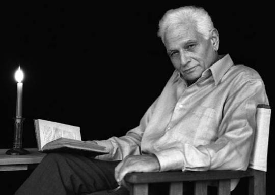 Η ταυτότητα της ημέρας, Ζακ Ντεριντά, Jacques Derrida, ΤΟ BLOG ΤΟΥ ΝΙΚΟΥ ΜΟΥΡΑΤΙΔΗ, nikosonline.gr