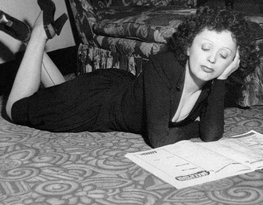 Η ταυτότητα της ημέρας, Edith Piaf, Εντίθ Πιάφ, ΤΟ BLOG ΤΟΥ ΝΙΚΟΥ ΜΟΥΡΑΤΙΔΗ, nikosonline.gr