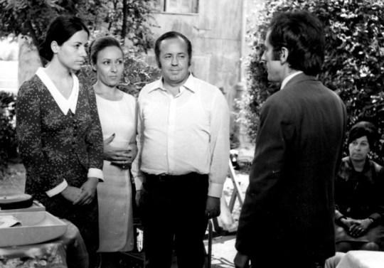 20 χρόνια, Κώστας Ρηγόπουλος, Kostas Rigopoulos, ithopoios, cinema, theatro, Κάκια Αναλυτή, ηθοποιός, Ελληνικός κινηματογράφος, θέατρο, nikosonline.gr