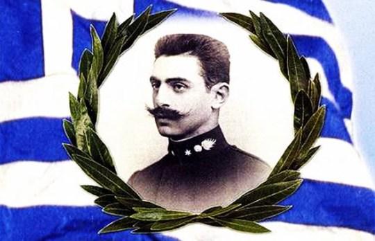 Η ταυτότητα της ημέρας, Pavlos Melas, Παύλος Μελάς, ΤΟ BLOG ΤΟΥ ΝΙΚΟΥ ΜΟΥΡΑΤΙΔΗ, nikosonline.gr