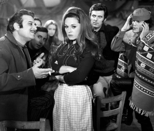 """Μάρθα """"κλάψα"""", Μάρθα Βούρτση, Martha Vourtsi, Ελληνικός κινημτογράφος, ταινίες μελό, Νίκος Ξανθόπουλος, cinema, ithopoios, nikosonline.gr"""