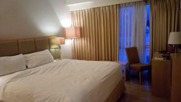 Kamar Star Hotel