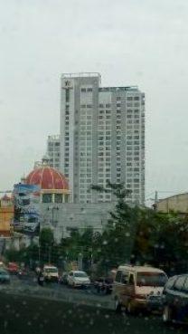 Weekend di Semarang. Star Hotel