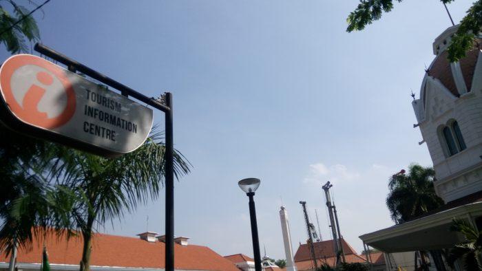Menikmati Indahnya Surabaya