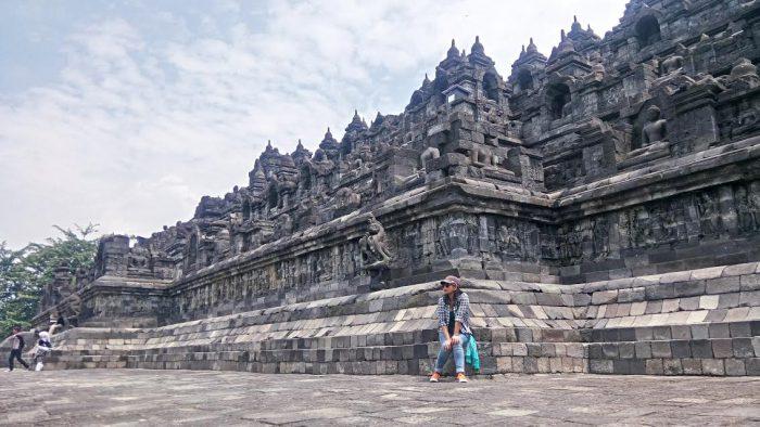 Pesona Magelang - Borobudur