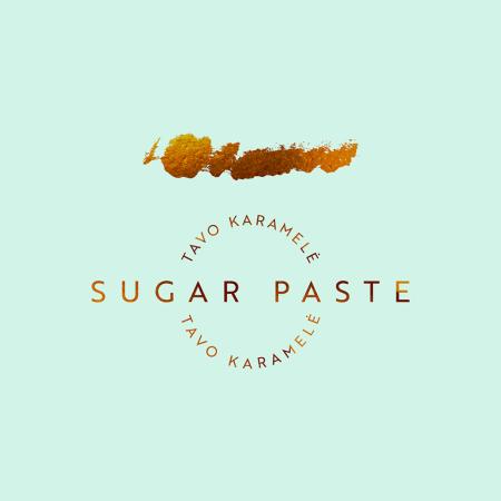 Cukraus pasta Tavo Karamele