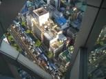 Blick vom Jongno Tower