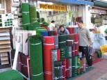 Jungbu Market Dreckstückchen Taskforce
