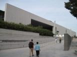 das National Museum of Korea von außen