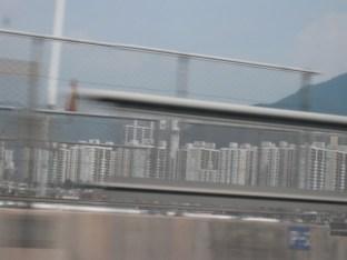 Schöner wohnen in Busan