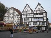 Soest: Marktplatz