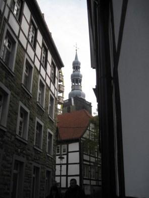 Soest: Altstadt mit St. Petri
