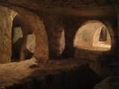 St. Paul's Catacombs