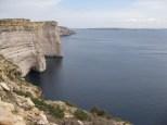 Sanap Cliffs