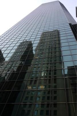 New Yorker Fassaden