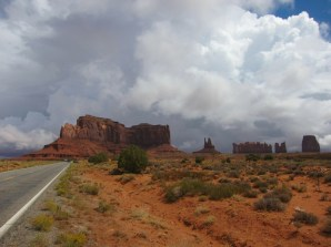 im Monument Valley