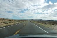 200 Meilen gradeaus und dann links