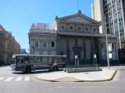 Plaza Lavalle