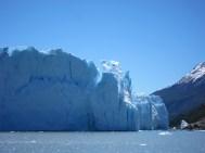 Überfahrt zum Perito Moreno Gletscher