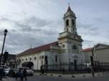 Die Kathedrale von Punta Arenas