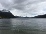 Lago Roca, Parque Nacional Tierra del Fuego
