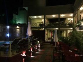 Unser Hotel in Iguazú