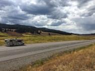 ... und noch mehr Landschaft ...