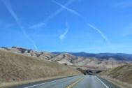 auf dem Weg zum Salmon River