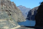 Snake River im Hells Canyon