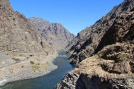 Snake River im Hells Canyon
