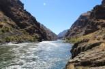Snake River im Hells Canyoun