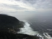 Am Cape Perpetua