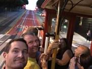 Cable Car fahren!