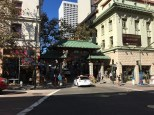 Eingang nach Chinatown