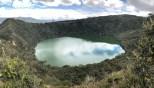 Laguna da Guatavita