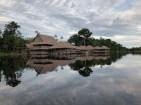 Reserva Marasha - ein toller Ort