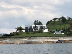 Villa von James Rodriguez