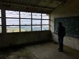Nestor in seiner alten Schule