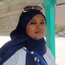 Mai Elamin - Vice President