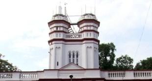 Alipore Meteorological Department