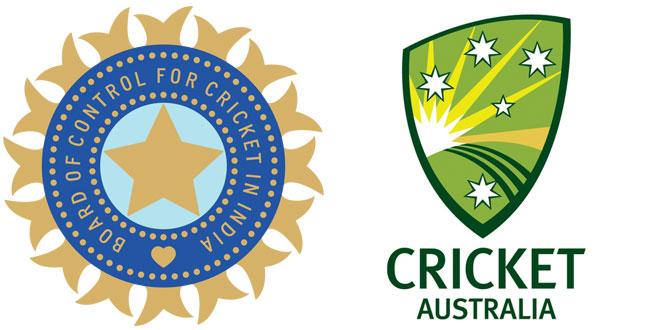 India Australia Cricket Series 2017