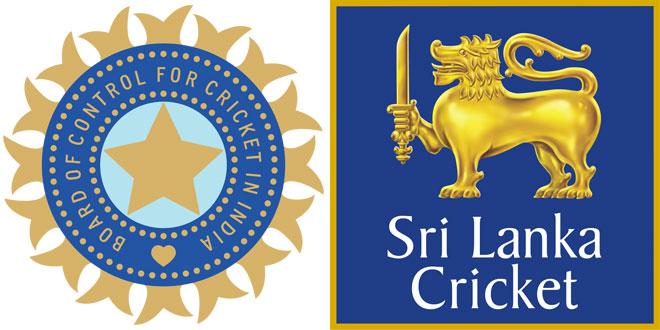 India Sri Lanka Cricket Series 2017