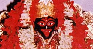 Bromhomoyee Kali Mandir Mulajore