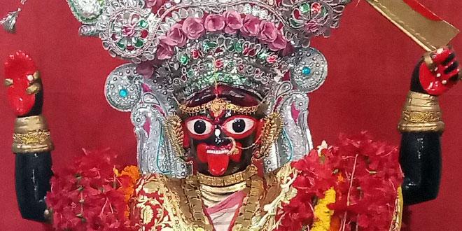 Siddheswari Kali Mandir Bagbazar