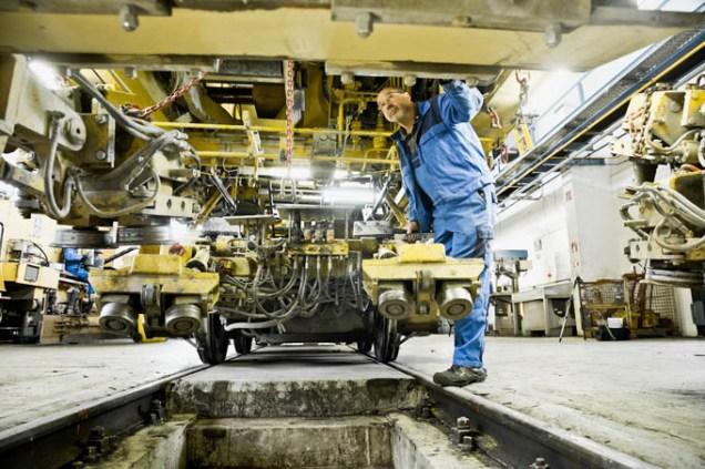 Medium: DBmobil / Kunde: Deutsche Bahn / Agentur: G&J Corporate Editors / Königsborn 2015 / Foto: Nils Hendrik Mueller